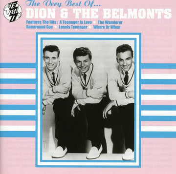 DION & BELMONTS - BEST OF