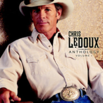 CHRIS LEDOUX - ANTHOLOGY 1