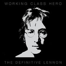 JOHN LENNON - WORKING CLASS HERO: DEFINITIVE 2CD