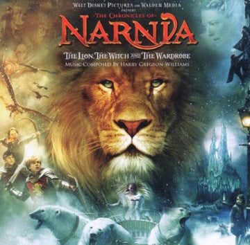 CHRONICLES OF NARNIA: LION WITCH & WAR / - CHRONICLES OF NARNIA: LION WITCH & WAR / - CD New