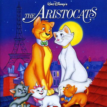 ARISTOCATS / O.S.T. - ARISTOCATS / O.S.T. - CD New