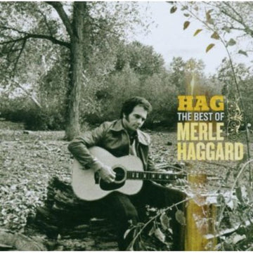 MERLE HAGGARD - HAG THE BEST OF