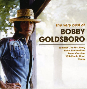 BOBBY GOLDSBORO - ULTIMATE COLLECTION