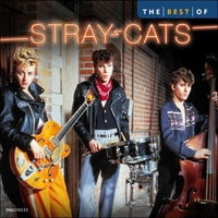 THE STRAY CATS - BEST OF STRAY CATS