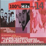 VARIOUS - 100% HITS VOLUME 14