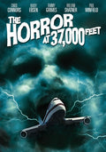 000 FEET HORROR AT 37 - HORROR AT 37,000 FEET - Video DVD