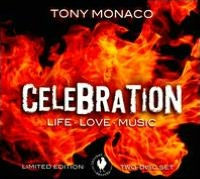 TONY MONACO - CELEBRATION (CD)