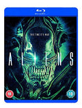 SIGOURNEY WEAVER - ALIENS -  [1986] - Video Used BluRay