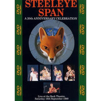 STEELEYE SPAN - 20TH ANNIVERSARY COLLECTION
