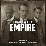 BOARDWALK EMPIRE SEASON 2 (CD) - CD New