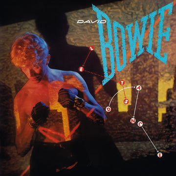 DAVID BOWIE - LET'S DANCE (2018 REMASTERED VERSION) - Vinyl New