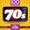 100 GREATEST 70S / VARIOUS - 100 GREATEST 70S / VARIOUS - CD New