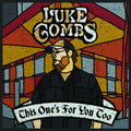 COMBS, LUKE - THIS ONE'S FOR YOU TOO (Vinyl LP)