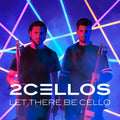 2CELLOS - LET THERE BE CELLO - CD New