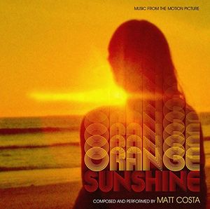 COSTA, MATT - ORANGE SUNSHINE / O.S.T. (Vinyl LP) - Vinyl New