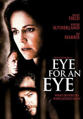 EYE FOR AN EYE - EYE FOR AN EYE (DVD) - Video DVD