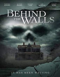 BEHIND THE WALLS - BEHIND THE WALLS - Video BluRay