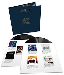QUEEN - GREATEST HITS II - Vinyl New