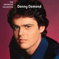 DONNY OSMOND - DEFINITIVE COLLECTION - CD New