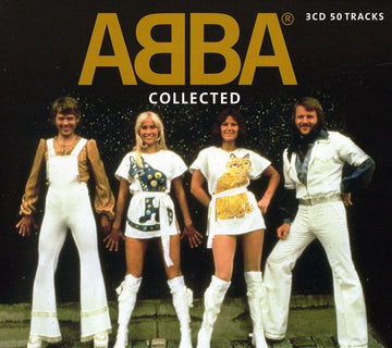 ABBA - COLLECTED - CD New
