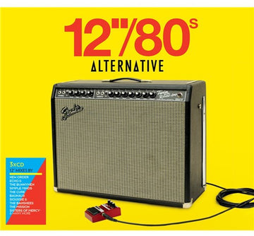 12 80S ALTERNATIVE / VARIOUS - 12 80S ALTERNATIVE / VARIOUS - CD New