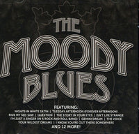 MOODY BLUES - ICON - CD New