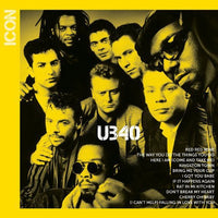 UB40 - ICON (CD)