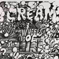CREAM - WHEELS OF FIRE - Vinyl New