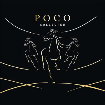 POCO - COLLECTED - Vinyl New