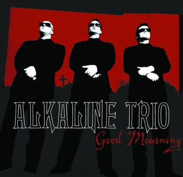 ALKALINE TRIO - GOOD MOURNING (CD)