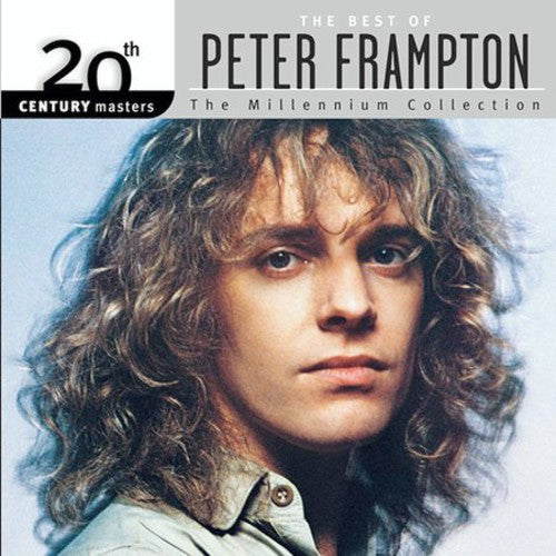 PETER FRAMPTON - 20TH CENTURY MASTERS: MILLENNIUM COLLECT