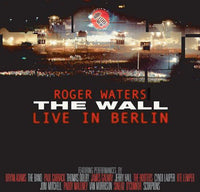 ROGER WATERS - WALL: LIVE IN BERLIN - CD New