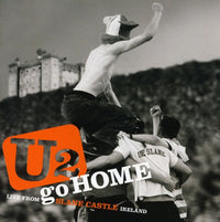 U2 - U2 GO HOME: LIVE FROM SLANE CASTLE (DVD) - Video DVD