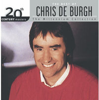 CHRIS DE BURGH - 20TH CENTURY MASTERS: MILLENNIUM COLLECT - CD New