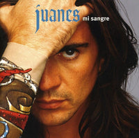 JUANES - MI SANGRE - CD New