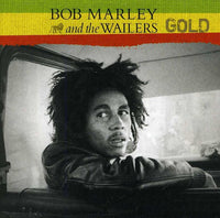 BOB & WAILERS MARLEY - GOLD - CD New