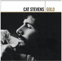 CAT STEVENS - GOLD - CD New