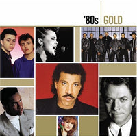 VARIOUS - 80'S GOLD / VARIOUS - CD New