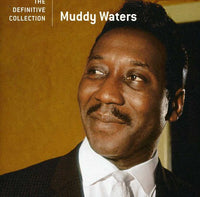 MUDDY WATERS - DEFINITIVE COLLECTION - CD New