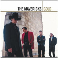 MAVERICKS - GOLD - CD New