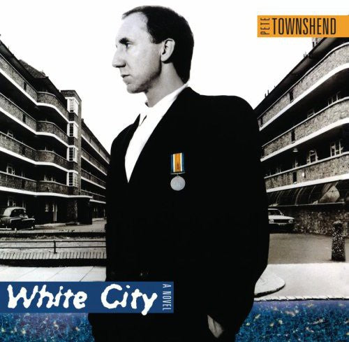 PETE TOWNSHEND - WHITE CITY - CD New