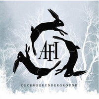 AFI - DECEMBERUNDERGROUND - CD New