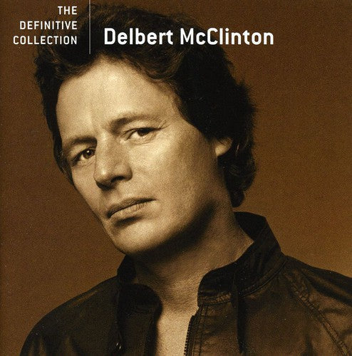 DEFINITIVE COLLECTION (CD) - CD New
