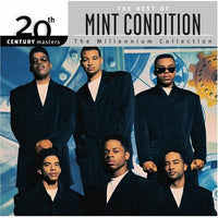 MINT CONDITION - 20TH CENTURY MASTERS: MILLENNIUM COLLECT - CD New