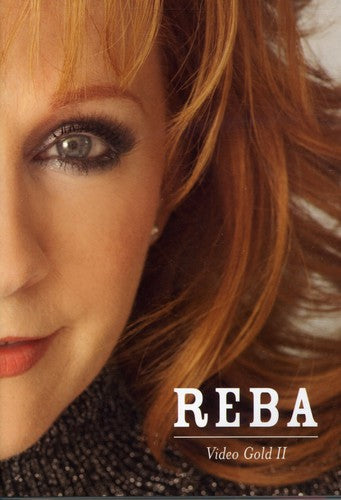 REBA MCENTIRE - VIDEO GOLD II - Video DVD