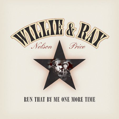 RUN THAT BY ME ONE MORE TIME (CD) - CD New