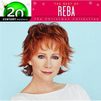 REBA MCENTIRE - CHRISTMAS COLLECTION: 20TH CENTURY MASTE - CD New