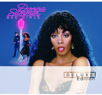 DONNA SUMMER - BAD GIRLS - CD New