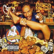 LUDACRIS - CHICKEN & BEER - CD New