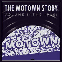MOTOWN STORY 1: THE SIXTIES / VARIOUS - MOTOWN STORY 1: THE SIXTIES / VARIOUS (CD) - CD New